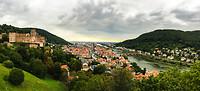 (Schloss) Heidelberg
