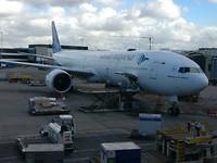 Ons vliegtuig GA089