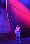Guus bij de Titanic
