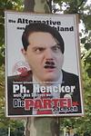 Verkiezingen in Duitsland