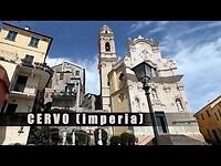 Cervo, uno dei Borghi più belli d'Italia