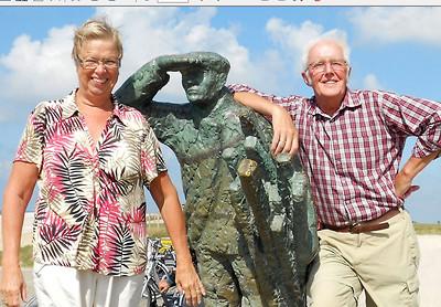 Marion & Hennie Rupert