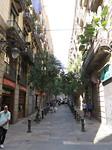 14 Barcelona is bezig de stad leefbaarder te maken