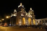 Kathedraal Cordoba