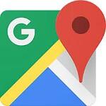 Waar zouden we zijn zonder Google Maps 😇