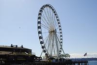 Seattle - Giant Wheel