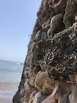 Cala Bona uitzicht zee