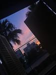 Uitzicht hotel sur