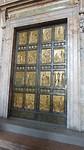 Holy door