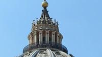 Toren van de basiliek