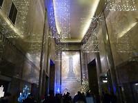 Ontvangsthal van Empire State Building