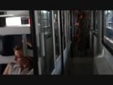 Van Krakau naar Thessaloniki