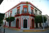 In Mazatlán