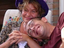Marcel van Doorn & Margré Knip