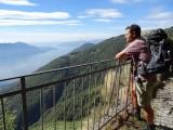 Marcel Tinnemans Belofte Ingelost, verslag van een voetreis naar Capranica en Rome