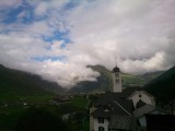 Hospental Zwitserland