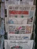 De kranten koppen het nieuws van de dag
