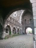 Door (historische) steden zoals Aken