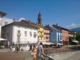 Kleurrijk Ascona