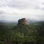 Lion Rock 🦁