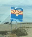 Welkom in Arizona