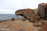 Remarkable Rocks Kangaroe Eiland