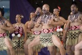 Haka Maori's