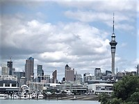 skiline Auckland