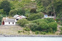 oudste Maorikerkje