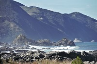 Kustweg Christchurch Picton