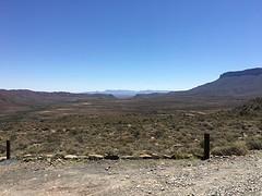 Karo national park