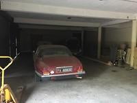 Jaguar uit Palermo