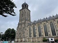 Grote kerk van Deventer