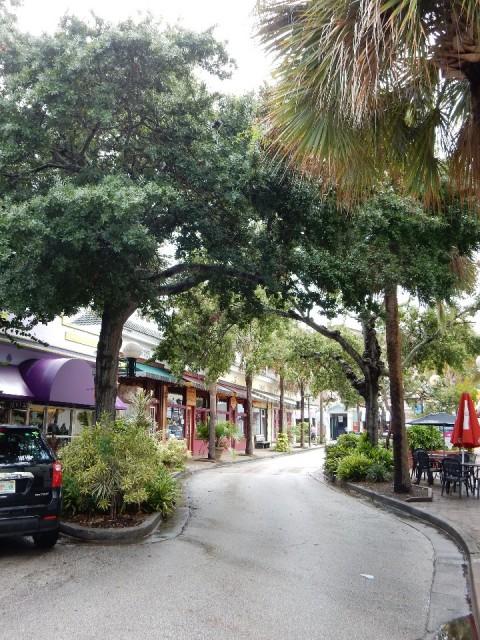 Cocoa Beach Resorts