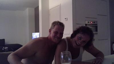 Marianne en Hans