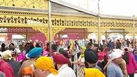Sikh tempel zondag