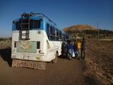 dag bus, dag ethiopie