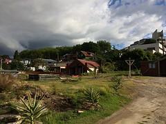 Oorspronkelijk Maori dorp in Rotorua