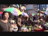 Balinese local market
