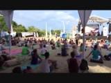 Yoga Beach Festival with Daphne Tse