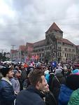 święty marcin parade