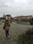 Wrocław met sis
