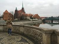 Lies in Wrocław