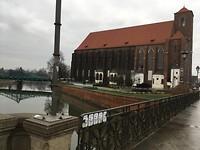 Wrocław met Lies