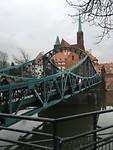 Slotjes brug Wrocław