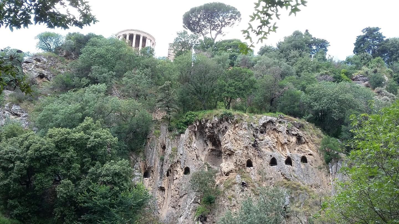 Villa gregorinia