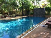 Zwembad Seam Reap