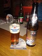 Welten-burger bier. Het bier uit de oudste kloosterbrouwerij ter wereld!!