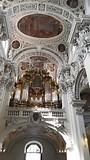 Orgel in de Dom