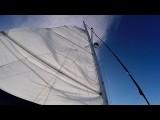 Blog #3 - Sailing the Whitsundays